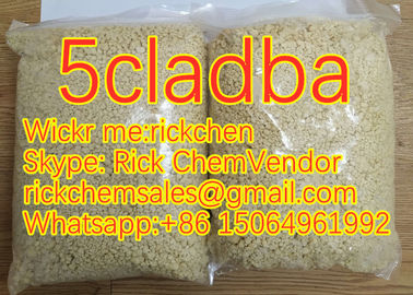 중국 5cl Cannabinoid 5cladba Pharma 중간 5CL-ADB-A 협력 업체